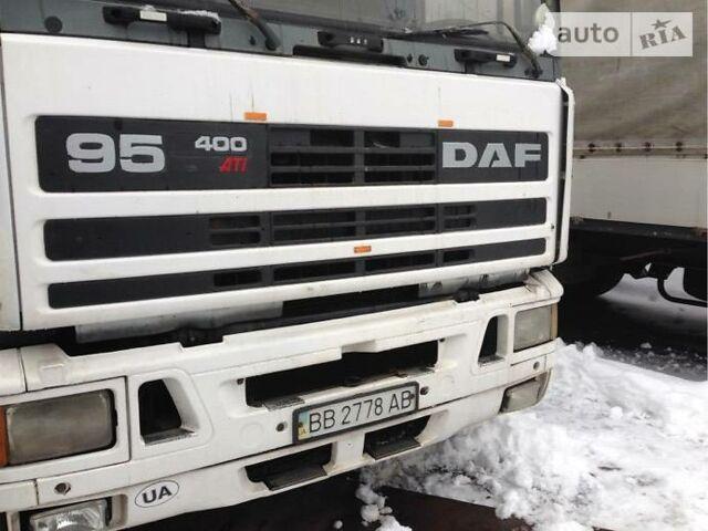 Даф ATI, об'ємом двигуна 0 л та пробігом 800 тис. км за 5000 $, фото 1 на Automoto.ua