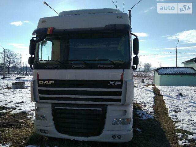 Даф ФТ, объемом двигателя 12.9 л и пробегом 713 тыс. км за 12569 $, фото 1 на Automoto.ua