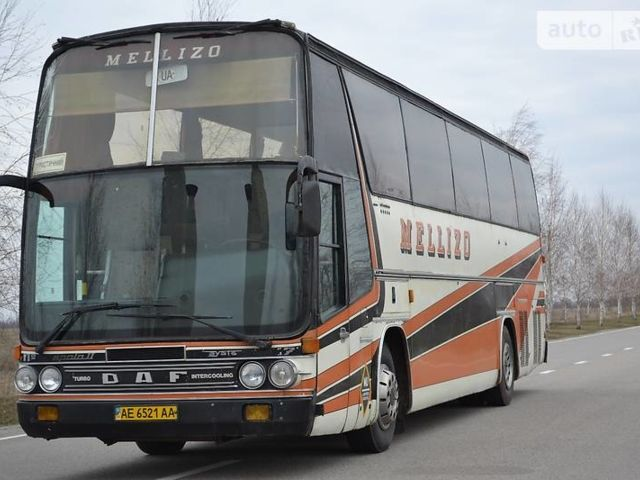 Даф СБ, об'ємом двигуна 11.6 л та пробігом 1 тис. км за 8800 $, фото 1 на Automoto.ua