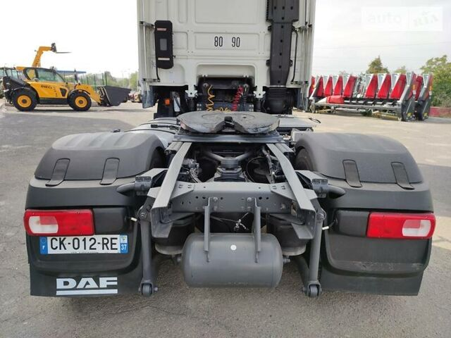 Даф ХФ, объемом двигателя 0 л и пробегом 499 тыс. км за 31505 $, фото 1 на Automoto.ua