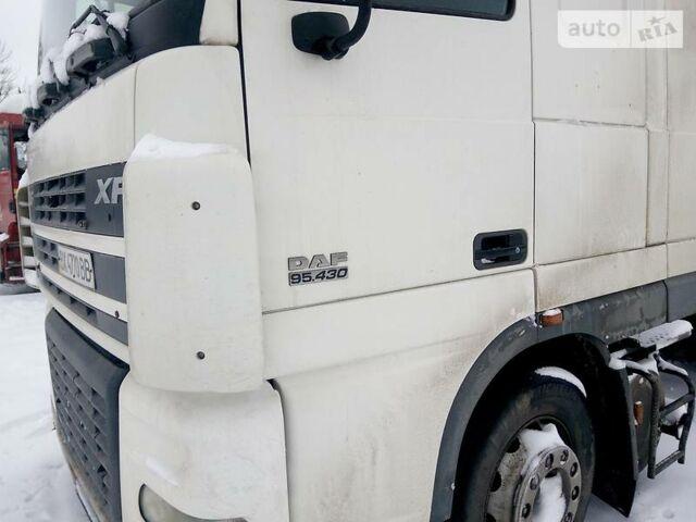 Даф XF, об'ємом двигуна 0 л та пробігом 1 тис. км за 15199 $, фото 1 на Automoto.ua