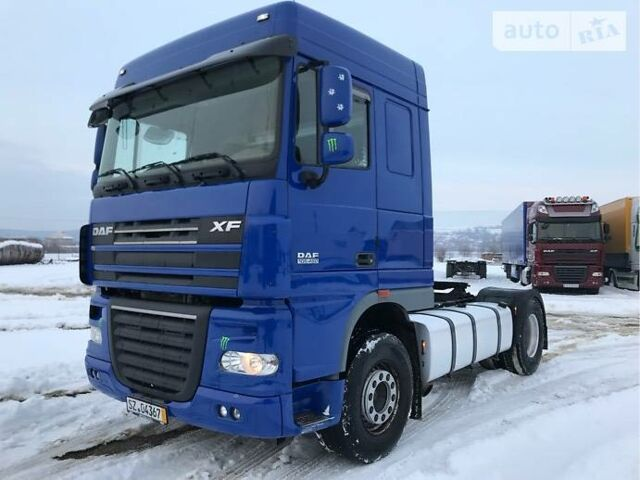 Даф XF, об'ємом двигуна 0 л та пробігом 666 тис. км за 0 $, фото 1 на Automoto.ua
