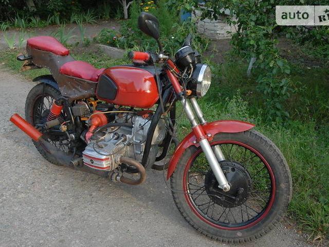 Красный Днепр (КМЗ) Днепр-11, объемом двигателя 0.65 л и пробегом 20 тыс. км за 373 $, фото 1 на Automoto.ua