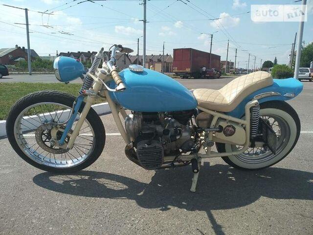 Синий Днепр (КМЗ) К 750, объемом двигателя 0.85 л и пробегом 150 тыс. км за 1999 $, фото 1 на Automoto.ua
