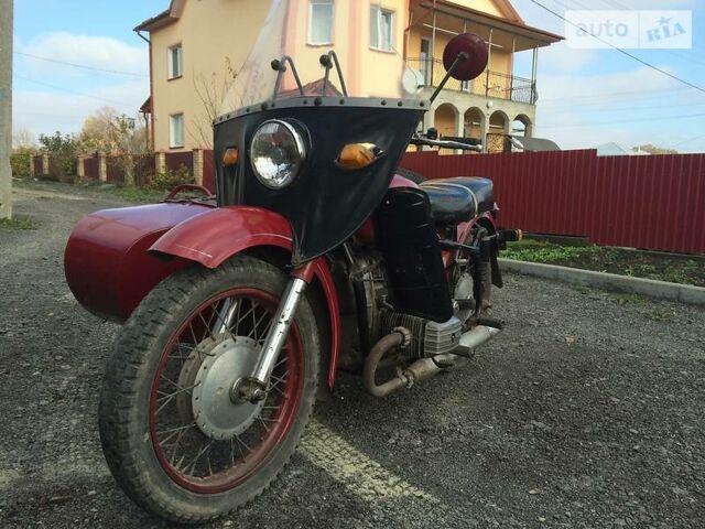 Червоний Дніпро (КМЗ) МТ-10-36, об'ємом двигуна 0 л та пробігом 1 тис. км за 530 $, фото 1 на Automoto.ua