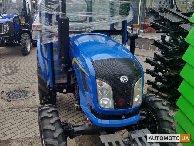 Синий Донг Фенг 244, объемом двигателя 25 л и пробегом 0 тыс. км за 7800 $, фото 1 на Automoto.ua