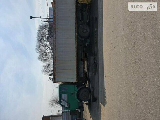 Зеленый Донг Фенг ЕК1074, объемом двигателя 0 л и пробегом 120 тыс. км за 3800 $, фото 1 на Automoto.ua