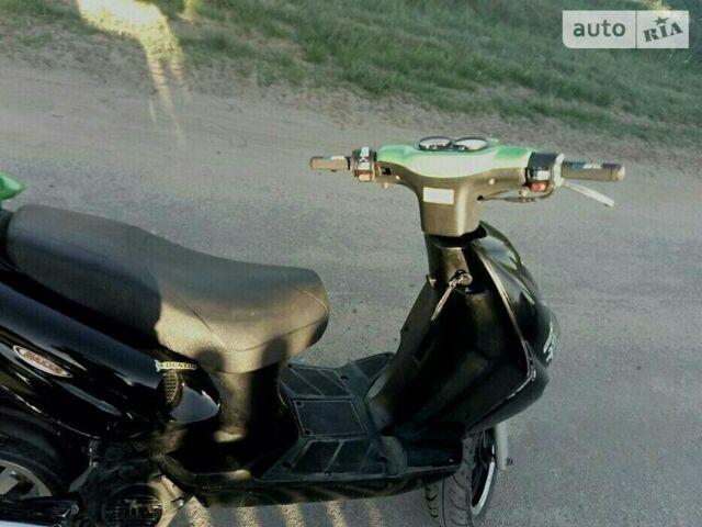 Черный Другое Другая, объемом двигателя 0 л и пробегом 8 тыс. км за 332 $, фото 1 на Automoto.ua