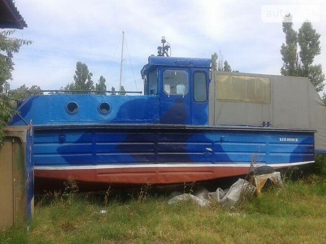 Синий Другое Другая, объемом двигателя 3 л и пробегом 10 тыс. км за 2100 $, фото 1 на Automoto.ua