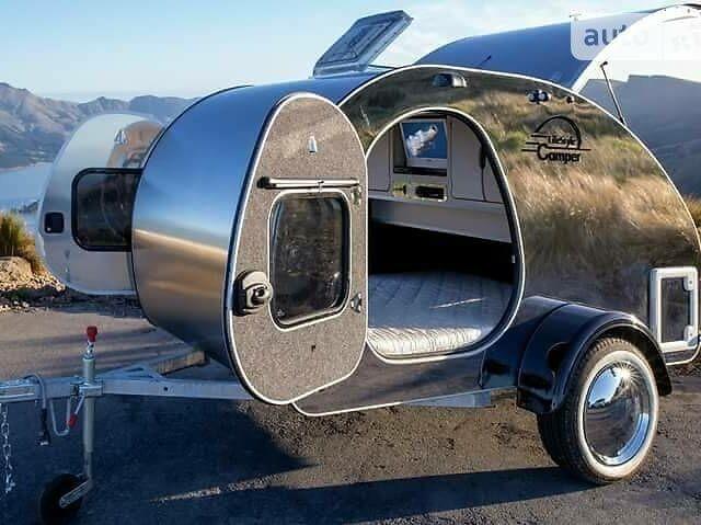 Другое Другое, объемом двигателя 0 л и пробегом 5 тыс. км за 6900 $, фото 1 на Automoto.ua