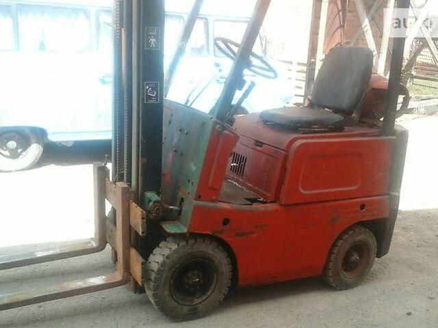 Червоний ЕРАЗ 40913, об'ємом двигуна 1.5 л та пробігом 1 тис. км за 2870 $, фото 1 на Automoto.ua