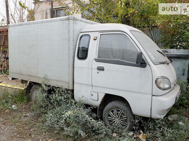 Білий ФАВ 1011, об'ємом двигуна 1 л та пробігом 22 тис. км за 800 $, фото 1 на Automoto.ua