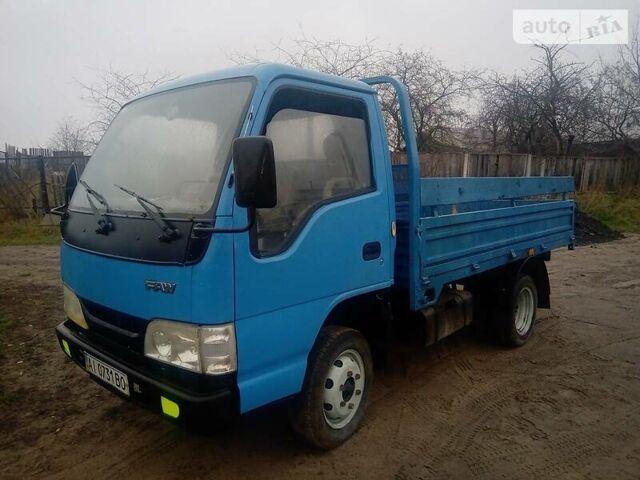 Синій ФАВ 1031, об'ємом двигуна 0 л та пробігом 66 тис. км за 3200 $, фото 1 на Automoto.ua