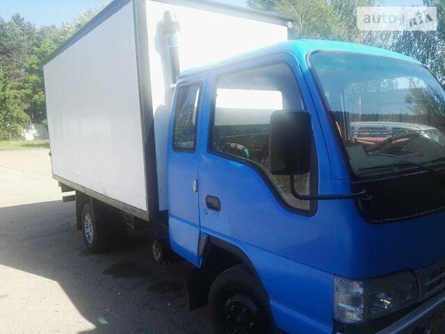 Синий ФАВ 1041, объемом двигателя 3.2 л и пробегом 1 тыс. км за 4500 $, фото 1 на Automoto.ua