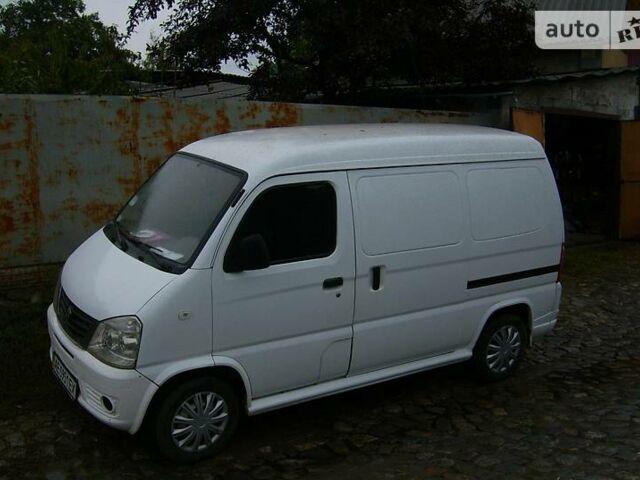 Белый ФАВ 6371 груз., объемом двигателя 1.1 л и пробегом 16 тыс. км за 2700 $, фото 1 на Automoto.ua