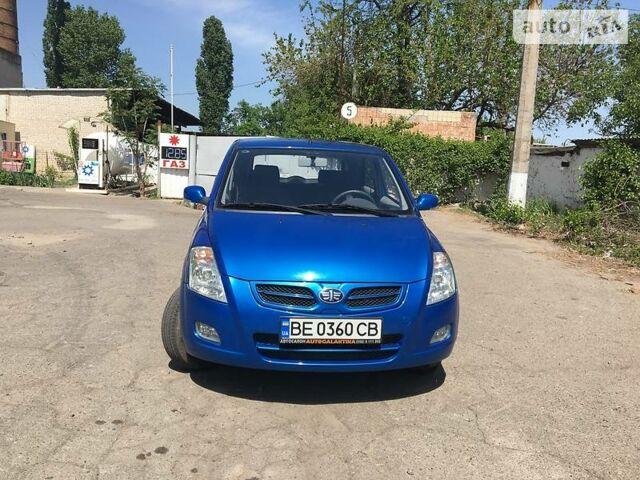 Синий ФАВ В2, объемом двигателя 1.3 л и пробегом 10 тыс. км за 5400 $, фото 1 на Automoto.ua