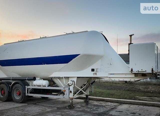 Белый Фелдбиндер FFB, объемом двигателя 0 л и пробегом 1 тыс. км за 25000 $, фото 1 на Automoto.ua