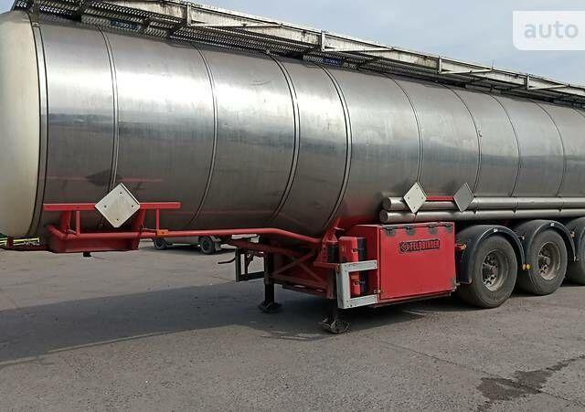 Червоний Фелдбіндер ТСА, об'ємом двигуна 0 л та пробігом 1 тис. км за 25000 $, фото 1 на Automoto.ua