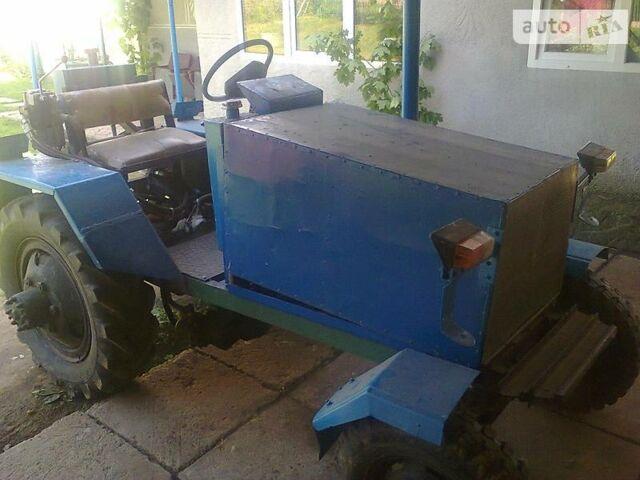 Фермер 8, объемом двигателя 1.5 л и пробегом 10 тыс. км за 1900 $, фото 1 на Automoto.ua