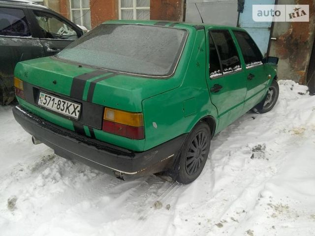 Фиат Крома, объемом двигателя 1.8 л и пробегом 312 тыс. км за 1150 $, фото 1 на Automoto.ua