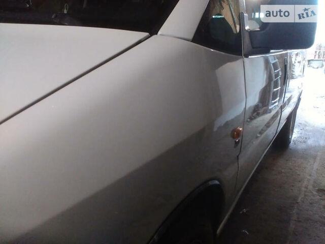 Белый Фиат Скудо пасс., объемом двигателя 2 л и пробегом 530 тыс. км за 5555 $, фото 1 на Automoto.ua