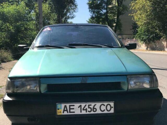 Зеленый Фиат Типо, объемом двигателя 1.4 л и пробегом 180 тыс. км за 1600 $, фото 1 на Automoto.ua