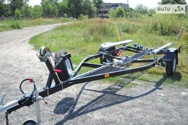 Финвал 470, объемом двигателя 0 л и пробегом 1 тыс. км за 1598 $, фото 1 на Automoto.ua