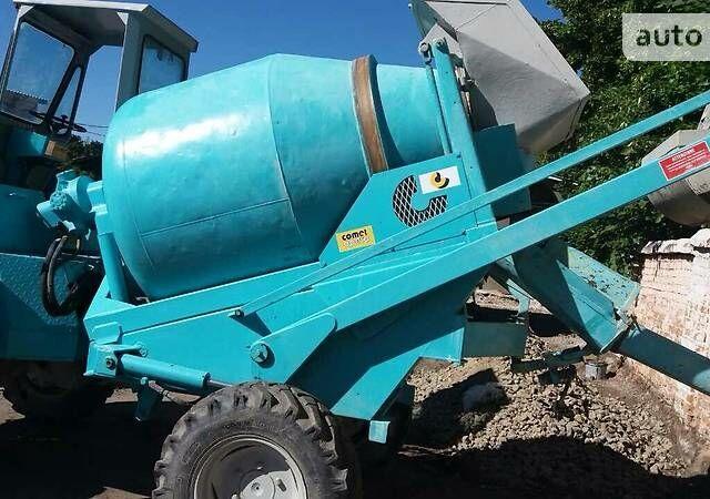 Голубий Фіорі Ерон, об'ємом двигуна 0 л та пробігом 1 тис. км за 9500 $, фото 1 на Automoto.ua