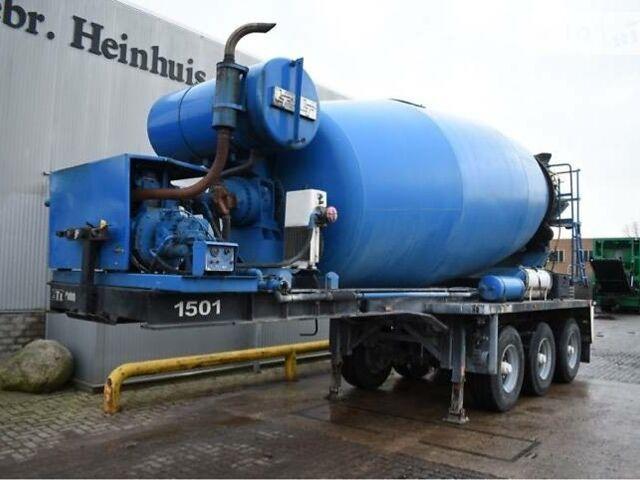 Синій Флур FLO, об'ємом двигуна 0 л та пробігом 1 тис. км за 0 $, фото 1 на Automoto.ua