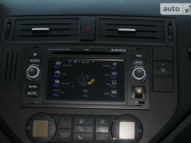 Сірий Форд Сі-Макс, об'ємом двигуна 1.8 л та пробігом 125 тис. км за 8000 $, фото 1 на Automoto.ua