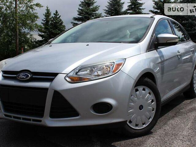 Форд Фокус, объемом двигателя 0 л и пробегом 99 тыс. км за 8500 $, фото 1 на Automoto.ua
