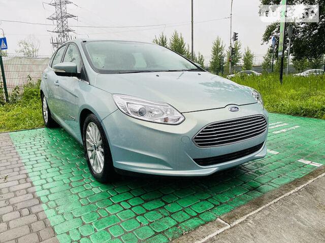 Зеленый Форд Фокус, объемом двигателя 0 л и пробегом 69 тыс. км за 11900 $, фото 1 на Automoto.ua