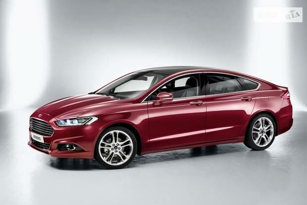 Форд Мондео, об'ємом двигуна 1.6 л та пробігом 1 тис. км за 25454 $, фото 1 на Automoto.ua