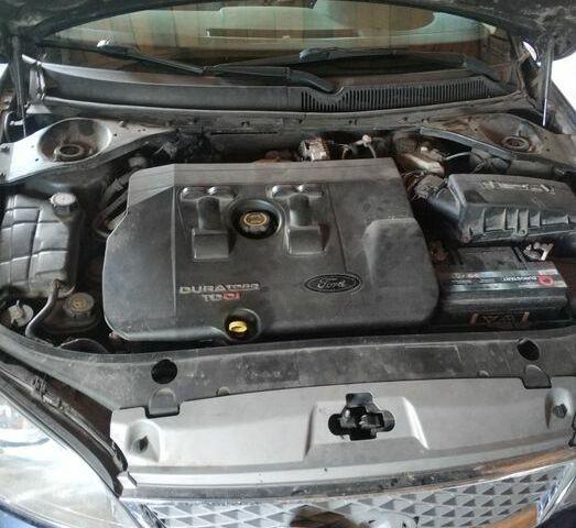 Синий Форд Мондео, об'ємом двигуна 2 л та пробігом 328 тис. км за 5000 $, фото 1 на Automoto.ua