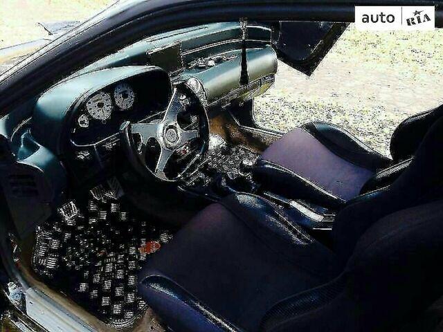 Чорний Форд Проуб, об'ємом двигуна 2.2 л та пробігом 300 тис. км за 5000 $, фото 1 на Automoto.ua