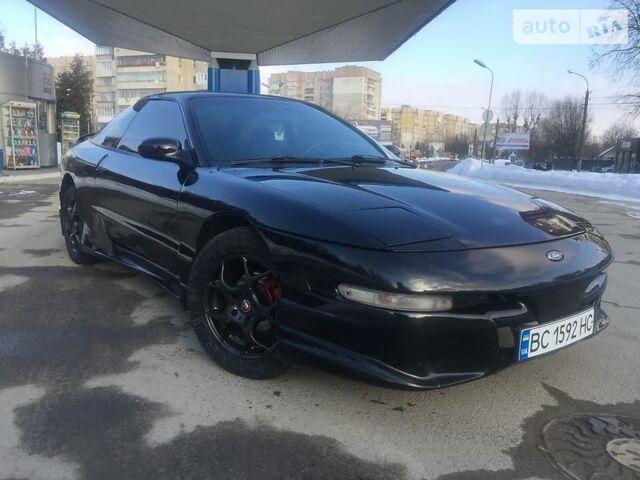 Черный Форд Проба, объемом двигателя 2 л и пробегом 200 тыс. км за 3999 $, фото 1 на Automoto.ua