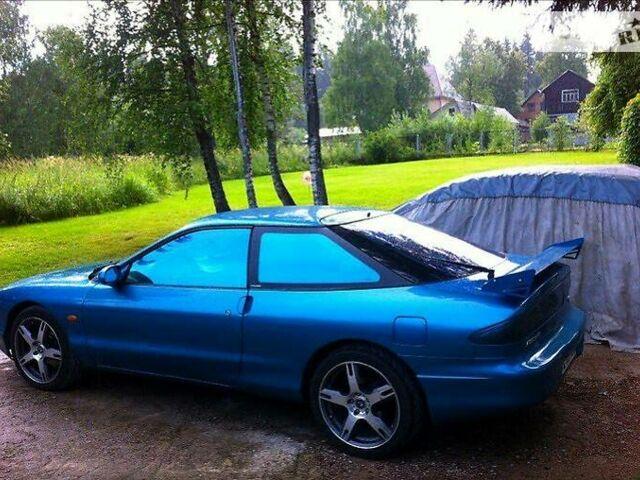 Зелений Форд Проуб, об'ємом двигуна 2 л та пробігом 345 тис. км за 3950 $, фото 1 на Automoto.ua