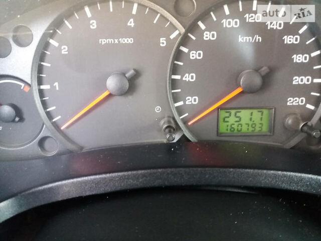 Форд Турнео Коннект пасс., объемом двигателя 1.75 л и пробегом 160 тыс. км за 7300 $, фото 1 на Automoto.ua