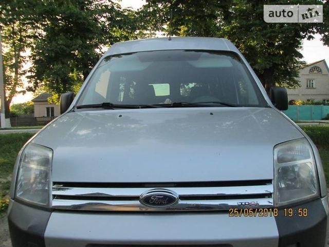 Форд Турнео Коннект пасс., объемом двигателя 1.8 л и пробегом 175 тыс. км за 6700 $, фото 1 на Automoto.ua