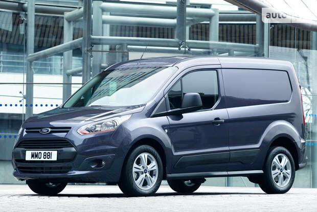 Форд Транзит Коннект груз., объемом двигателя 1.56 л и пробегом 1 тыс. км за 20567 $, фото 1 на Automoto.ua
