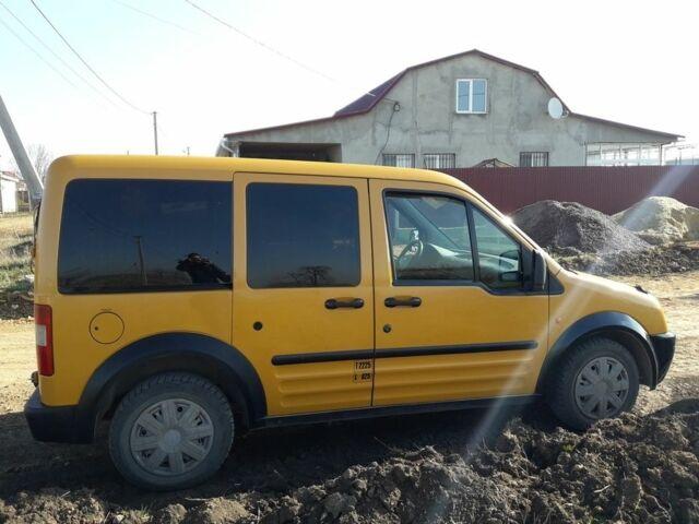 Оранжевый Форд Транзит, объемом двигателя 1.8 л и пробегом 1 тыс. км за 4500 $, фото 1 на Automoto.ua