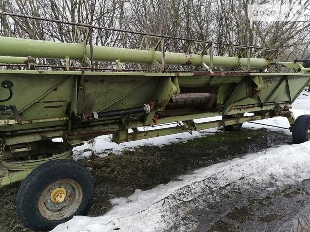 Зеленый Фортшрит E-517, объемом двигателя 0 л и пробегом 100 тыс. км за 3500 $, фото 1 на Automoto.ua