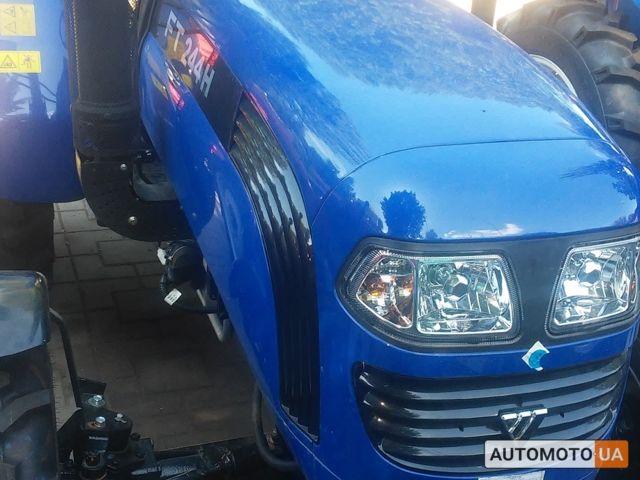 Синий Фотон 244, объемом двигателя 17 л и пробегом 0 тыс. км за 5550 $, фото 1 на Automoto.ua