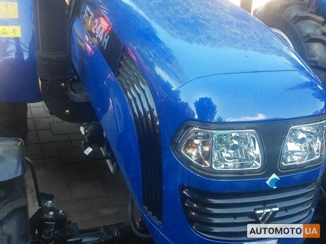 Синий Фотон 244, объемом двигателя 24 л и пробегом 0 тыс. км за 6300 $, фото 1 на Automoto.ua