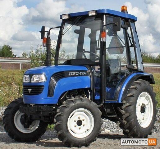 Синій Фотон 354, об'ємом двигуна 2.3 л та пробігом 0 тис. км за 2423 $, фото 1 на Automoto.ua
