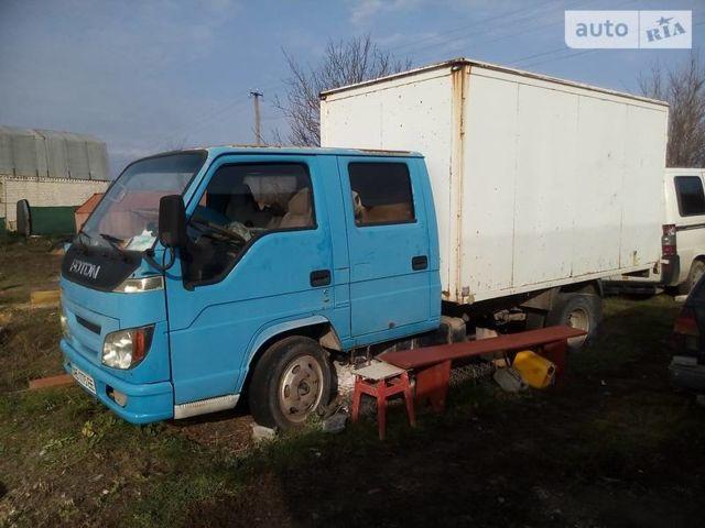 Синий Фотон БЖ, объемом двигателя 0 л и пробегом 75 тыс. км за 2400 $, фото 1 на Automoto.ua