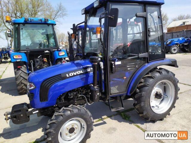 Синий Фотон Ловол, объемом двигателя 35 л и пробегом 0 тыс. км за 9250 $, фото 1 на Automoto.ua