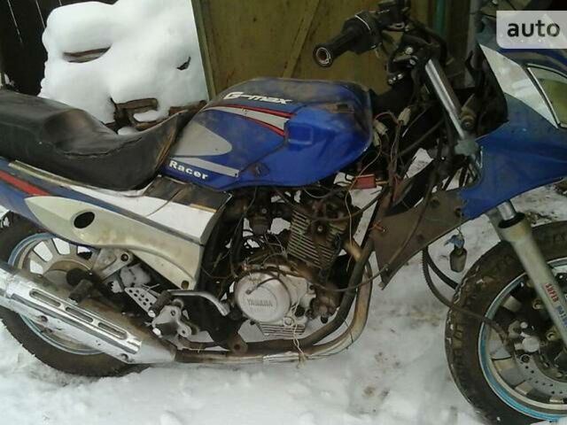 Синій Ж-макс Расєр, об'ємом двигуна 0.12 л та пробігом 14 тис. км за 250 $, фото 1 на Automoto.ua