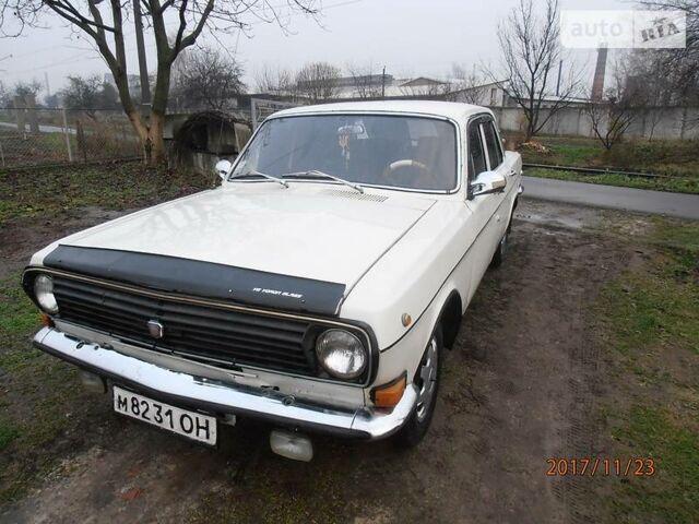 Білий ГАЗ 2401, об'ємом двигуна 2.4 л та пробігом 18 тис. км за 1000 $, фото 1 на Automoto.ua