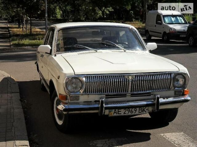 ГАЗ 2401, об'ємом двигуна 2.4 л та пробігом 100 тис. км за 1000 $, фото 1 на Automoto.ua